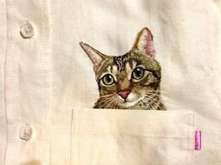 刺繍の猫シャツ1.jpg
