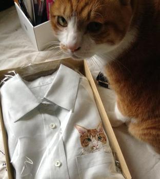 刺繍の猫シャツ4.jpg